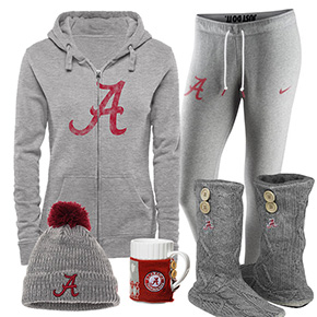 Alabama Crimson Tide Fan Gear