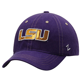 LSU Tigers Fan Gear