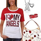 Los Angeles Angels Fan Gear