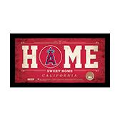 Los Angeles Angels Memorabilia
