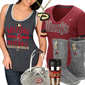 Arizona Diamondbacks Fan Gear