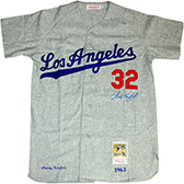 Los Angeles Dodgers Memorabilia