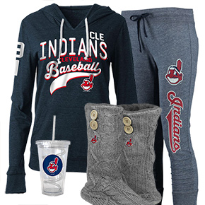 Cleveland Indians Fan Gear
