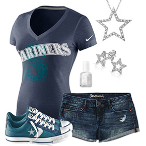 Seattle Mariners Summer All Star