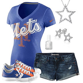 New York Mets Summer All Star