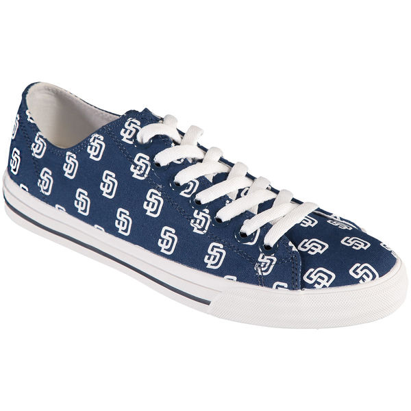 San Diego Padres Converse Sneakers