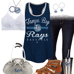 Trendy Chill Rays Fan