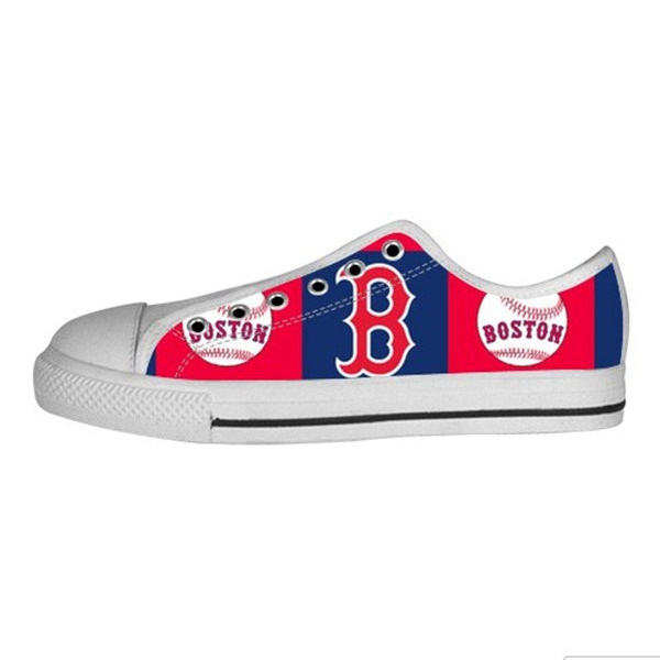 Boston Red Sox Converse Sneakers