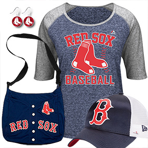 Boston Red Sox Fan Gear