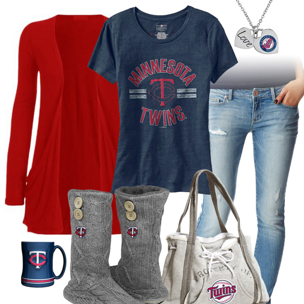Cute Minnesota Twins Tshirt