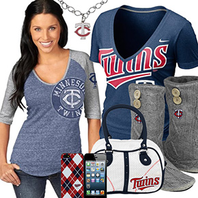 Minnesota Twins Fan Gear