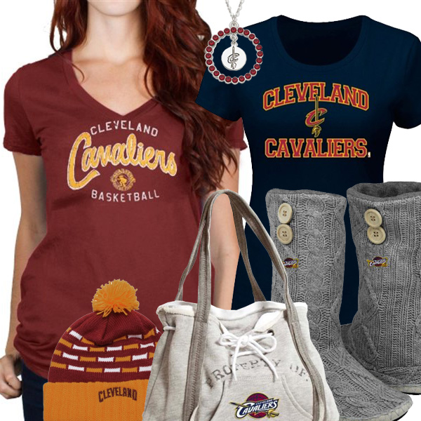 Cute Cavaliers Fan Gear