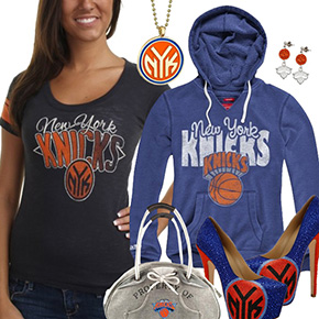 New York Knicks Fan Gear