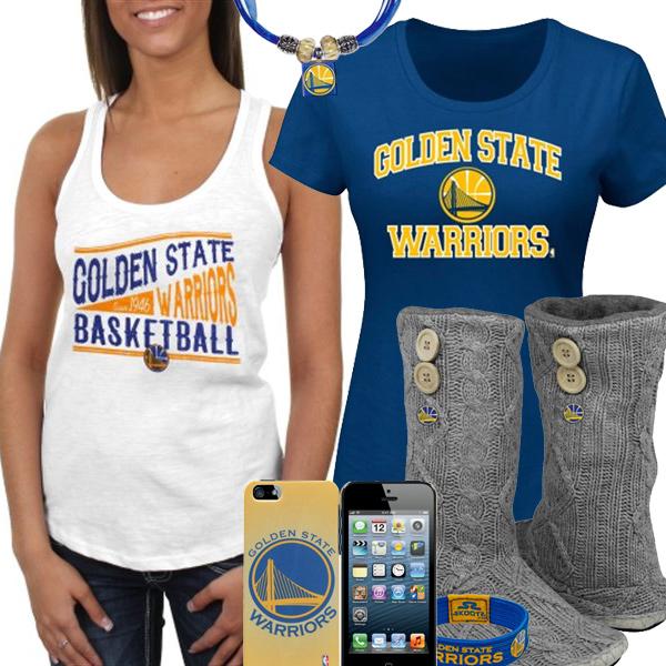 81e36b086ce5 Cute Warriors Fan Gear · Shop for Golden State ...