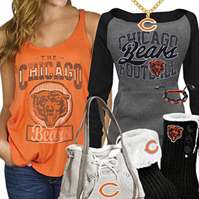 Chicago Bears Fashion