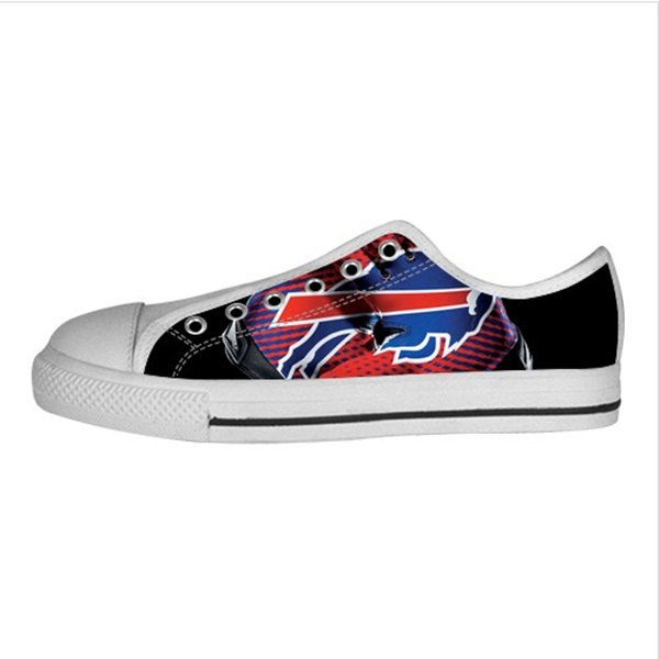 Buffalo Bills Converse Sneakers