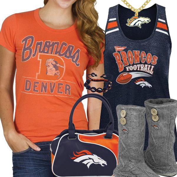 378fcb8fbf002 Shop For Denver Broncos Fan Gear