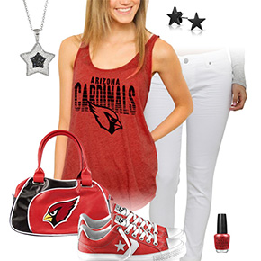 Arizona Cardinals All Star