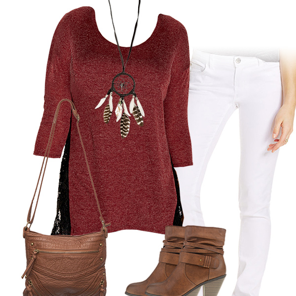 Cute Trendy Outfit