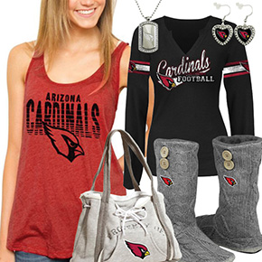 Arizona Cardinals Fashion