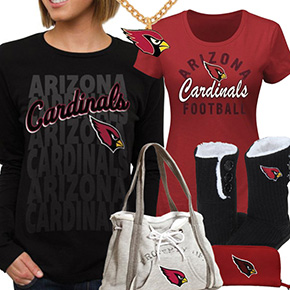 Arizona Cardinals Fan Gear