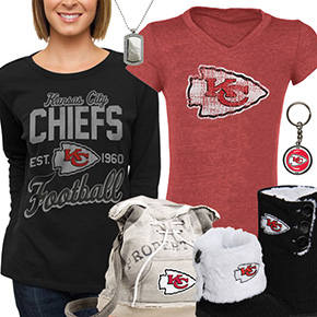 Kansas City Chiefs Fashion