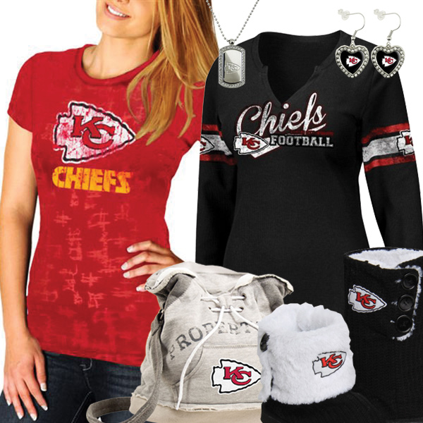 size 40 1ab09 7feed Shop For Kansas City Chiefs Sweatshirts, T-shirts, Chiefs ...
