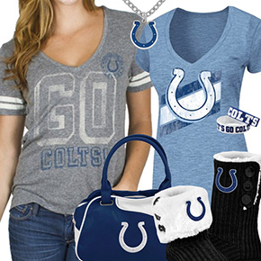 Indianapolis Colts Fashion