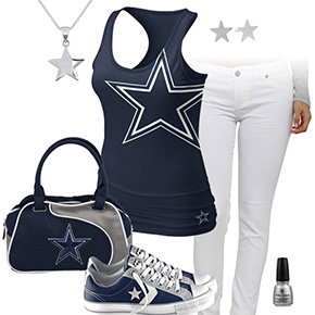 Dallas Cowboys All Star