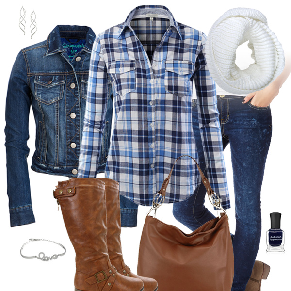 Jean Jacket Fall Outfit Inspiration 18db81186