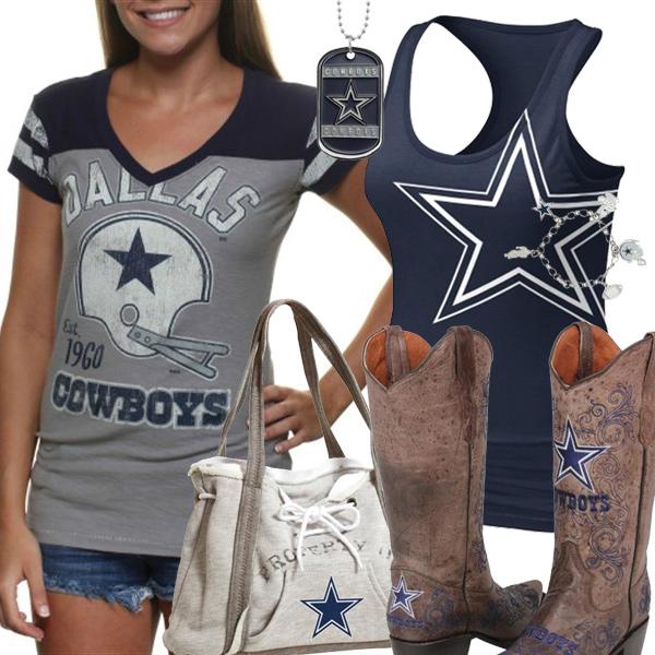 Shop For Dallas Cowboys Fan Gear 5c35c74b5