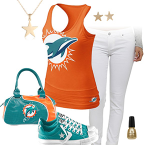 Miami Dolphins All Star