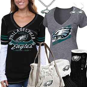 Philadelphia Eagles Fashion