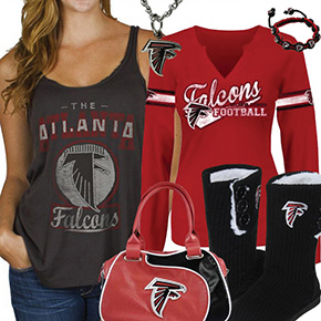 Atlanta Falcons Fashion