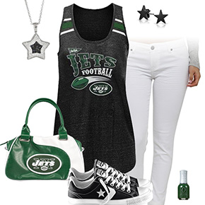 New York Jets All Star