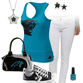 Carolina Panthers All Star