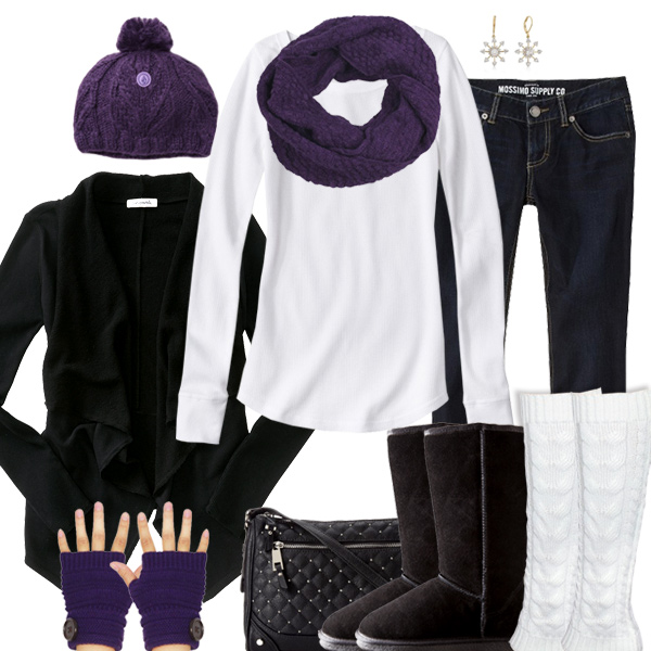 Baltimore Ravens Winter Fashion Ravens Beanie Ravens Hoodie