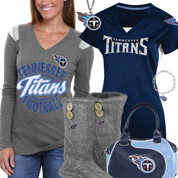 finest selection ad227 de0f5 Shop For Tennessee Titans Fan Gear, Tennessee Titans Fan Jewelry