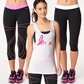 Cute Activewear