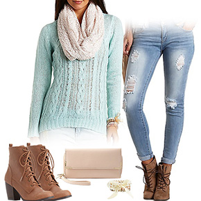 Shop At Charlotte Russe