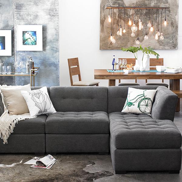 Shopping For Home Decor: Designer Lifestyle Shopping, Designer Fashion Shopping