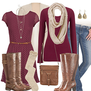 Shop At Maurices