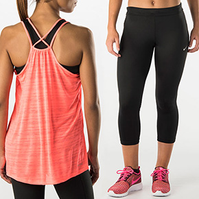 Finish Line Active Wear