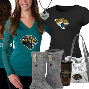 Cute Jaguars Fan Gear