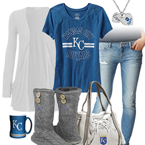 Cute Kansas City Royals Tshirt