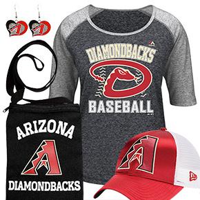 Arizona Diamondbacks Fan Gear
