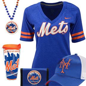 New York Mets Fan Gear
