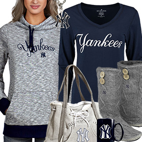 New York Yankees Fan Gear