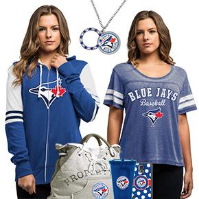 Toronto Blue Jays Fan Gear