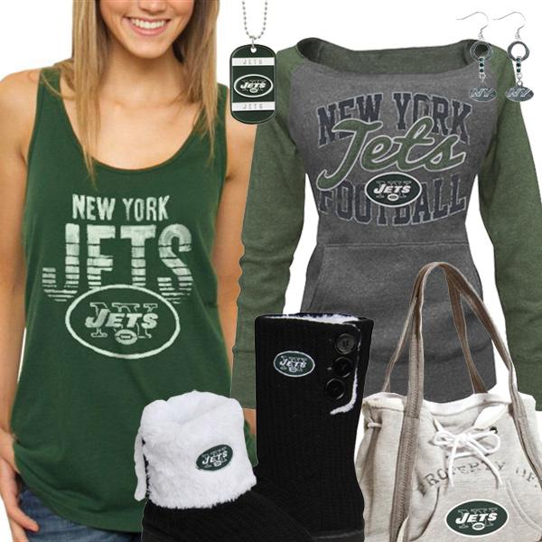 New York Jets Aufstellung